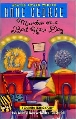 Murder on a Bad Hair Day (Southern Sisters Series #2)