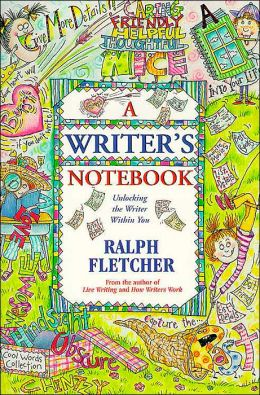 Writer S Notebook Unlocking The Writer Within You By border=