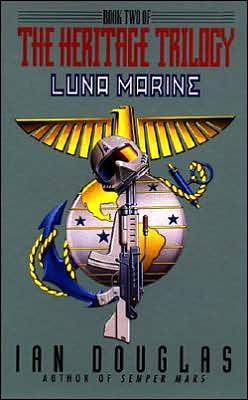 Luna Marine (Heritage Trilogy Series #2)