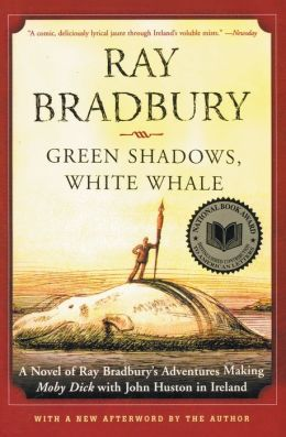 Green Shadows, White Whale