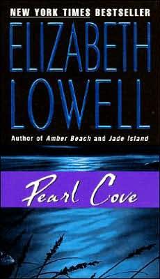 Pearl Cove (Donovans Series #3)