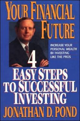 4 Easy Steps to Successful Investing