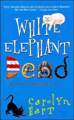 White Elephant Dead (Death on Demand Series #11)