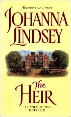 The Heir (Reid Family Series #1)
