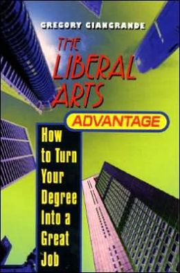 Liberal Arts Advantage