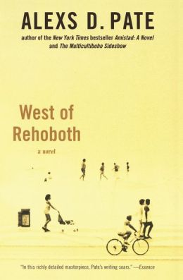 West of Rehoboth: A Novel