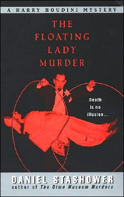 The Floating Lady Murder (Harry Houdini Mystery Series #2)