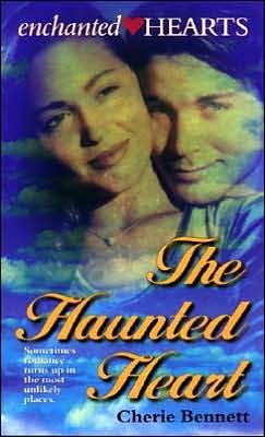 Haunted Heart (Enchanted Hearts Series # 1)