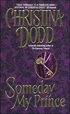 Someday My Prince (Princess Series #2)