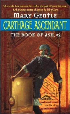 Carthage Ascendant: The Book Of Ash, #2