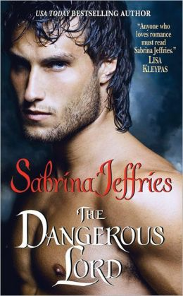 The Dangerous Lord (Lord Trilogy Series #3)