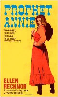 Prophet Annie