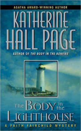 The Body in the Lighthouse (Faith Fairchild Series #13)