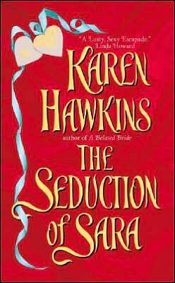 Seduction of Sara
