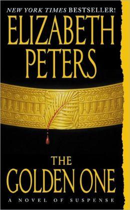 The Golden One (Amelia Peabody Series #14)