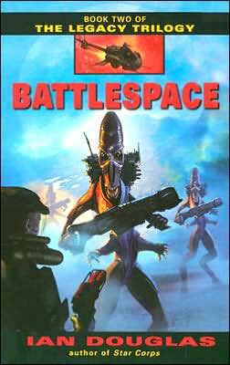 Battlespace (Legacy Trilogy Series #2)