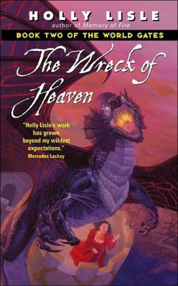 Wreck of Heaven (The World Gates Series #2)