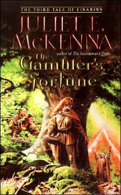 Gambler's Fortune: The Third Tale of Einarinn