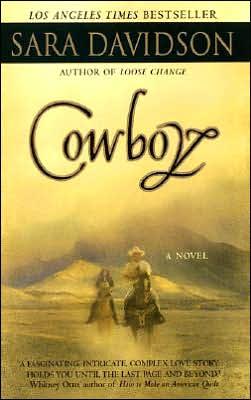 Cowboy: A Novel