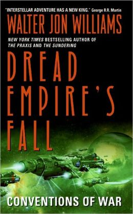 Conventions of War: Dread Empire's Fall