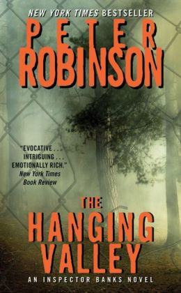 The Hanging Valley (Inspector Alan Banks Series #4)
