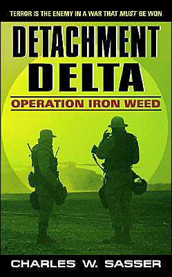 Detachment Delta: Operation Iron Weed