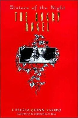 Angry Angel: Sisters of the Night
