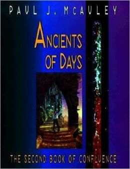 Ancients of Days: The Second Book of Confluence