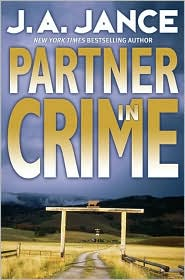 Partner in Crime (Joanna Brady Series #10 / J. P. Beaumont Series #16)