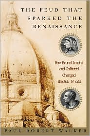 The Feud That Sparked the Renaissance: How Brunelleschi and Ghiberti Changed the Art World