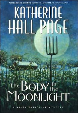 The Body in the Moonlight (Faith Fairchild Series #11)