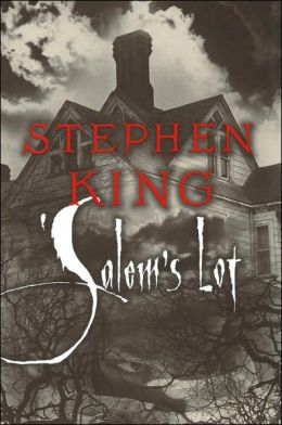 an analysis of characters in salems lot by stephen king This one-page guide includes a plot summary and brief analysis of salem's lot by stephen king  chapter summaries and analysis of major themes, characters,.