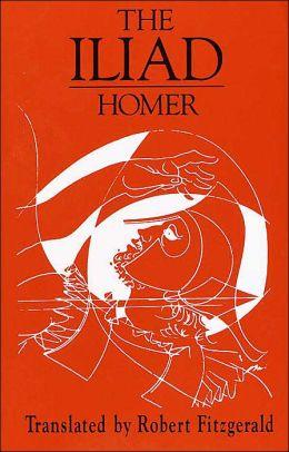 The Iliad (Fitzgerald translation)