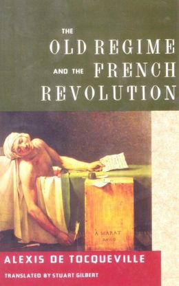 OLD REGIME+FRENCH REVOLUTION