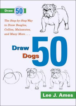 Draw Fifty Dogs
