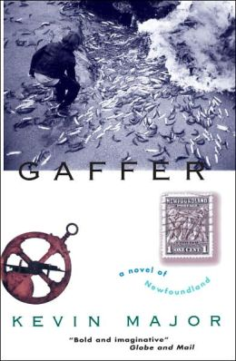 Gaffer: A Novel of Newfoundland