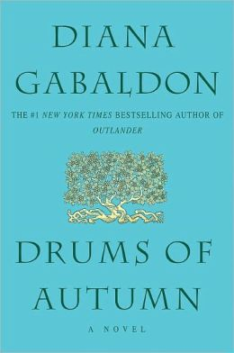Drums of Autumn (Outlander Series #4)