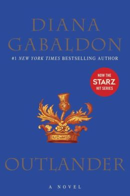 Outlander (Outlander Series #1)