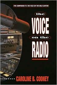 The Voice on the Radio (Janie Johnson Series #3)