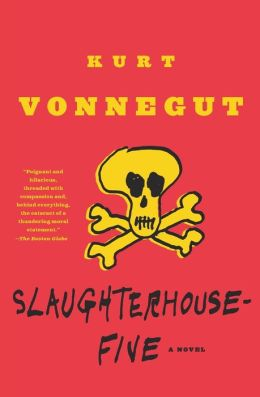 Slaughterhouse-Five; or, The Children's Crusade: A Duty-Dance with Death