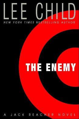 The Enemy (Jack Reacher Series #8)