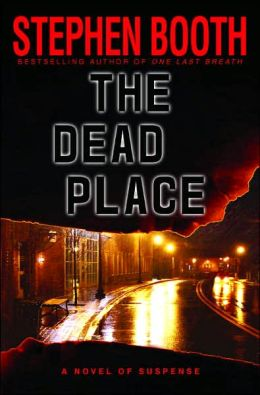 The Dead Place (Ben Cooper and Diane Fry Series #6)