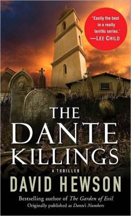 The Dante Killings (Nic Costa Series #7)