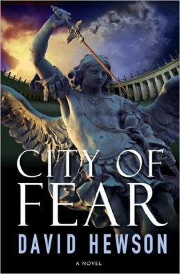 City of Fear (Nic Costa Series #8)