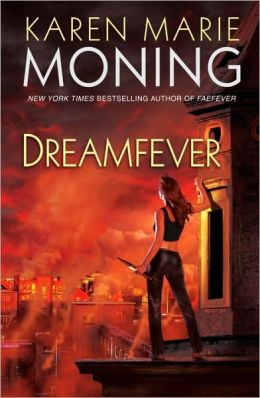 Dreamfever (Fever Series #4)