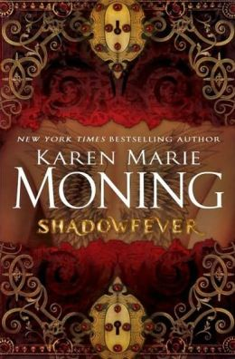 Shadowfever (Fever Series #5)