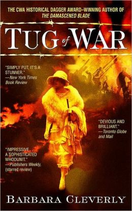 Tug of War (Joe Sandilands Series #6)