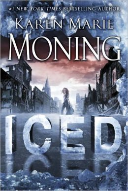 Iced (Dani O'Malley Series #1)
