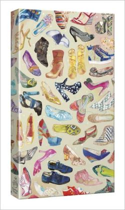 Shoe Journal (Blank)