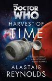 Book Cover Image. Title: Doctor Who:  Harvest of Time, Author: Alastair Reynolds